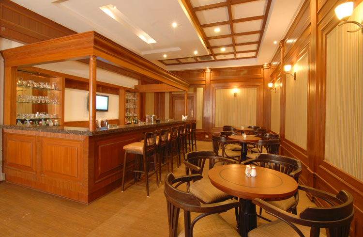 Chinar Hotel Ranchi Restaurant