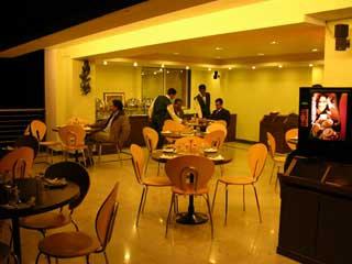 Green Acres Hotel Ranchi Restaurant