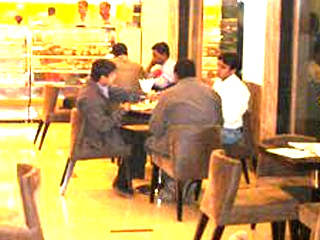 Landmark Hotel Ranchi Restaurant