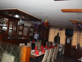 Churuwala Inn Hotel Ranchi Restaurant